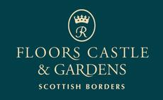 Floors Castle Logo