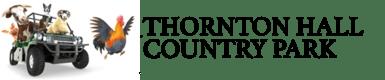 Thornton Hall Logo