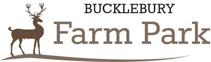 Bucklebury Farm Logo